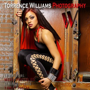 Torrence Williams Photography - Photographer / Portrait Photographer in Dallas, Texas