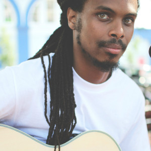 Torrey B. - Singing Guitarist in Washington, District Of Columbia