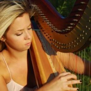 Toryn Olson-Harpist - Harpist in Oklahoma City, Oklahoma