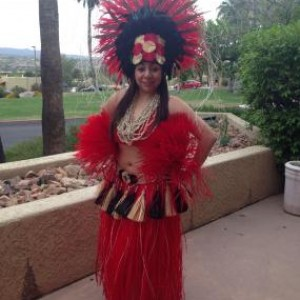 Total Danza Productions - Dancer in Gilbert, Arizona
