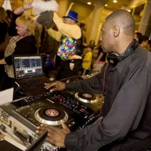 Total Eclipse DJ Service - Wedding DJ in Sicklerville, New Jersey