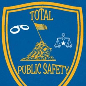 Total Public Safety - Event Security Services in Seattle, Washington