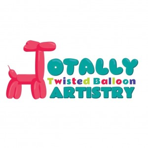 Totally Twisted Balloon Artistry, LLC - Balloon Twister / Tea Party in McKinney, Texas