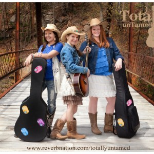 Totally unTamed - Country Singer / Country Band in Springfield, Missouri