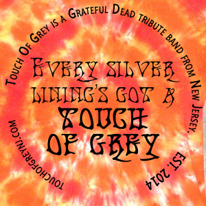 Touch of Grey - Tribute Band in Mendham, New Jersey