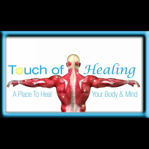 Touch of Healing - Mobile Massage in Huntingdon Valley, Pennsylvania