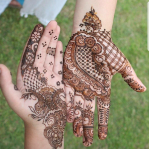 Touch Of Henna - Henna Tattoo Artist / College Entertainment in Plano, Texas