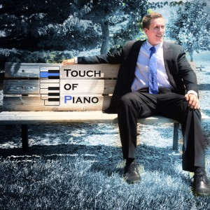 Touch of Piano - Jazz Pianist in Logan, Utah