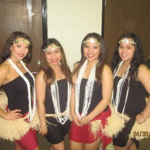 Touch Of The Pacific - Hawaiian Entertainment in Salem, Oregon