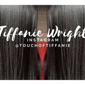 Touch Of Tiffanie - Hair Stylist / Business Motivational Speaker in Louisville, Kentucky