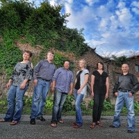 TouchPoint - Christian Band in Roanoke, Virginia