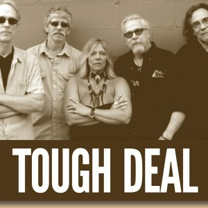 Tough Deal - Blues Band in Richmond, Virginia