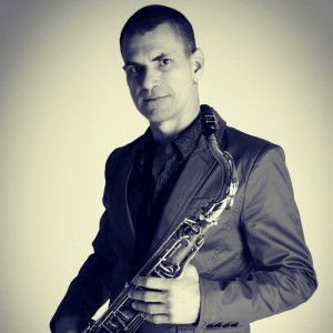 Tower sax - Saxophone Player / Woodwind Musician in Miami, Florida