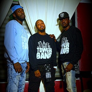 TowerGang - Rap Group in Philadelphia, Pennsylvania
