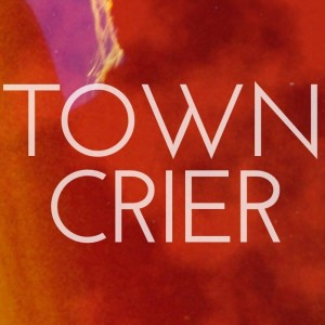 Town Crier - Alternative Band in Greenville, South Carolina