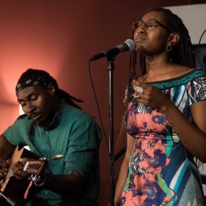 Toya Favor - Spoken Word Artist in Akron, Ohio