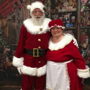ToYouFromSanta - Santa Claus in Bend, Oregon