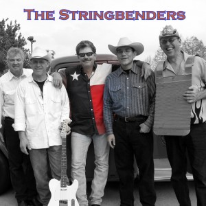the StringBenders - Country Band / Zydeco Band in Houston, Texas