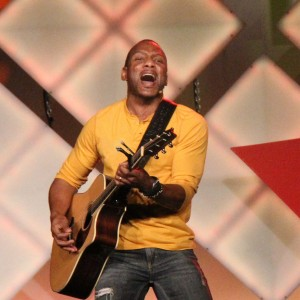 Tquan Moore - Praise & Worship Leader / Christian Speaker in Fort Worth, Texas