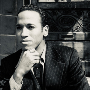 Trace Ellington - Jazz Pianist in Milwaukee, Wisconsin