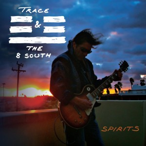 Trace & the 8 South Band - Rock Band in Phoenix, Arizona