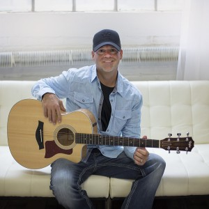 Trace Thompson - Singer/Songwriter in Indianapolis, Indiana
