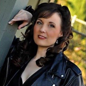 Tracey K Houston & the Retro Cats - Country Singer / Rockabilly Band in Nashville, Tennessee