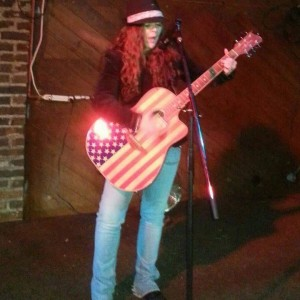 Tracey Lynn - Singing Guitarist in Fort Myers, Florida