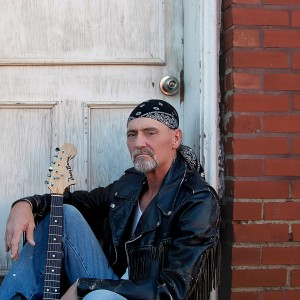 Tracy Barrow - One Man Band / Multi-Instrumentalist in Dallas, Texas