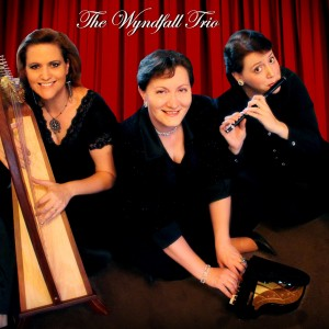 Tracy Harris/Wyndfall Duo - Classical Ensemble / Holiday Party Entertainment in Visalia, California