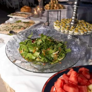 Tracy Sanders Events & Catering - Caterer / Candy & Dessert Buffet in Ontario, California
