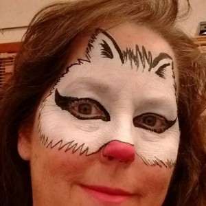 Tracy's Fun Face Paintings - Face Painter / Outdoor Party Entertainment in Elgin, Illinois