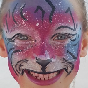 Tracy's Tasty Treats - Face Painter / Halloween Party Entertainment in Middletown, Connecticut