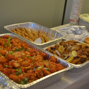 Traditional Indian Food Catering - Caterer in Walpole, Massachusetts