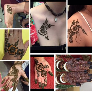 Traditionalhenna by zi - Henna Tattoo Artist / College Entertainment in Bakersfield, California