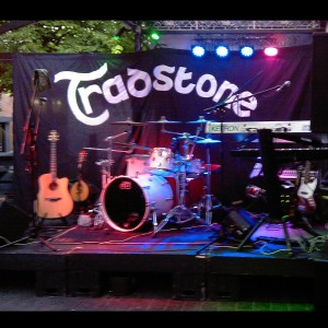 Tradstone - Celtic Music in Florida Keys, Florida