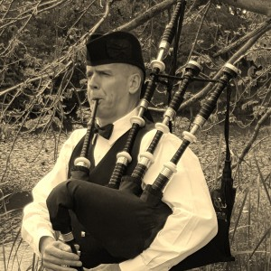 Tradtional Celtic Piping - Bagpiper / Celtic Music in Seminole, Florida