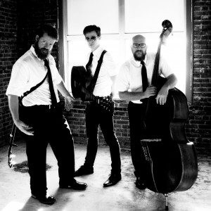 Trailer Grass Orchestra - Bluegrass Band / Wedding Band in Baltimore, Maryland