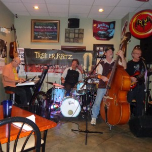 Trailer Katz - Rockabilly Band in Lorton, Virginia