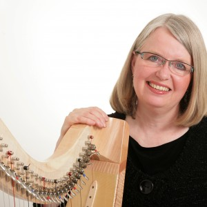 Tranquil Harp - Harpist / Wedding Musicians in Nanaimo, British Columbia