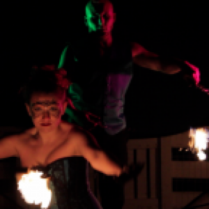 TranscenDance Entertainment - Fire Performer in Denver, Colorado