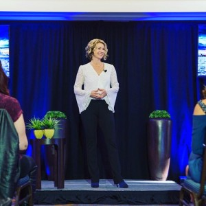 Body Language Expert - Leadership/Success Speaker in San Diego, California