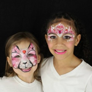 Transformations Entertainment - Face Painter / Body Painter in Eagan, Minnesota