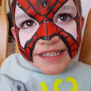 Transformations Face Painting - Face Painter in Rock Springs, Wyoming