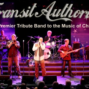 Transit Authority - Tribute Band in Minneapolis, Minnesota