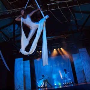 Trapeze School New York - Aerialist in Melrose, Massachusetts