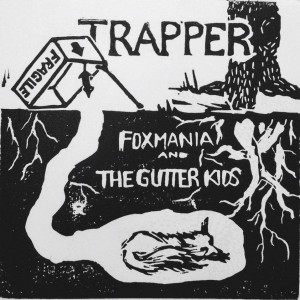 Trapper - Alternative Band in Kansas City, Missouri