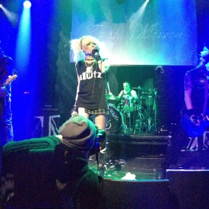 Trash Monroe - Alternative Band in Los Angeles, California