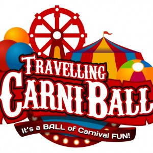 Travelling CarniBall - Face Painter / Outdoor Party Entertainment in Colonial Heights, Virginia