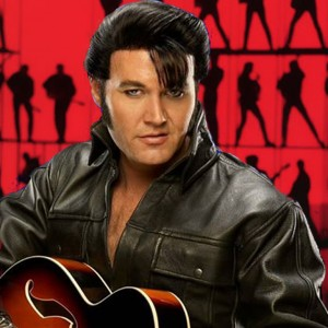 #1 Elvis - Travis Allen - Elvis Impersonator in Las Vegas, Nevada